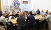 """Hội thảo """"Biển Đông - Con đường pháp lý đi đến hòa bình và ổn định"""" tại Liên bang Nga"""