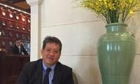 Cộng đồng người Việt tại Pháp -cầu nối góp phần thúc đẩy quan hệ giữa hai nước