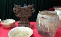 Khai mạc Triển lãm báu vật khảo cổ Việt Nam tại CHLB Đức