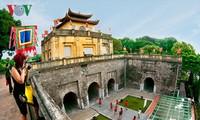 Dấu ấn di sản kiến trúc Hà Nội qua nhiếp ảnh