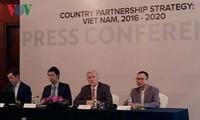 ADB hỗ trợ khoản tín dụng 1 tỷ USD/năm cho Việt Nam phát triển kinh tế, xã hội