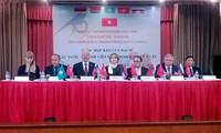 Triển vọng mới cho quan hệ kinh tế, thương mại Việt Nam và Liên minh kinh tế Á-Âu