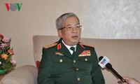 Tăng cường hợp tác Quốc phòng Việt – Trung đem lại hoà bình, ổn định cho hai nước và khu vực