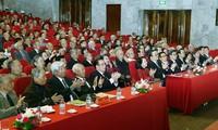 Đại hội đại biểu toàn quốc lần thứ V, Hội Người cao tuổi Việt Nam
