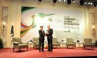 Hội nghị thường niên của Hiệp hội Ngân hàng Châu Á (ABA) lần thứ 33