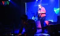 Tuần lễ Bỉ 2016 tại Việt Nam khởi đầu với đêm nhạc điện tử của DJ ATTAR