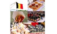 Ngày hội Bỉ lần đầu tổ chức tại Việt Nam