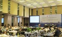 Thúc đẩy hợp tác quốc tế vì hòa bình, ổn định của Biển Đông.