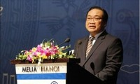 Hà Nội gặp mặt đối thoại với doanh nghiệp