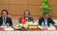 Việt Nam - Campuchia - Lào tăng cường hợp tác phòng chống tội phạm ma túy