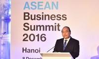 Cộng đồng doanh nghiệp là động lực của tiến trình liên kết kinh tế ASEAN