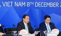 Đối thoại APEC với Doanh nghiệp: Tạo động lực mới thúc đẩy tăng trưởng và liên kết APEC