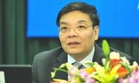 Việt Nam và Lào thúc đẩy hợp tác ngành Khoa học công nghệ