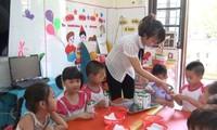 Hiệu quả của chương trình Sữa học đường ở Bắc Ninh
