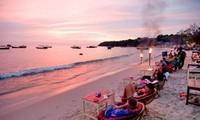 Việt Nam tham gia Lễ hội Biển lần thứ 5 tại Campuchia