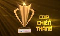 Lễ trao giải cúp Chiến thắng 2016