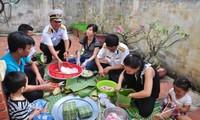 Tết ấm tình quân dân ở huyện đảo Trường Sa