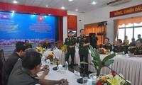 Củng cố, phát huy truyền thống đoàn kết, hữu nghị Việt Nam - Campuchia