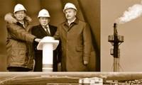 Hợp tác dầu khí giữa Việt Nam và Liên bang Nga