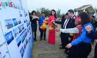 Biển đảo Việt Nam: Chung sức gìn giữ, bảo vệ biển đảo quê hương