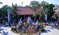 Giới thiệu về vẻ đẹp của chùa Hà Nội, ẩm thực Hà Nội cùng tư vấn du học