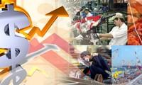 IMF dự báo tăng trưởng kinh tế Việt Nam năm 2017 đạt 6,5%