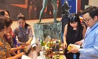 Việt Nam tham gia Lễ hội Trà và cà phê tại Liên hợp quốc