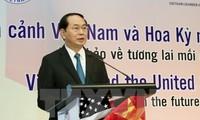 Hợp tác phát triển tiếp tục là một động lực của quan hệ Việt Nam - Hoa Kỳ