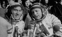 Truy điệu và an táng Nhà du hành vũ trụ V.Gorbatko