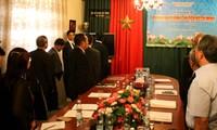 Kỷ niệm 127 năm ngày sinh Chủ tịch Hồ Chí Minh tại Ấn Độ,  CH Czech và Thái Lan