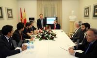 Cung cấp thông tin chính xác về tình hình cá tra của Việt Nam cho các doanh nghiệp Tây Ban Nha
