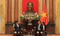 Việt Nam - Hàn Quốc tăng cường hợp tác đưa quan hệ hai nước đi vào chiều sâu