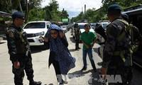 Điểm nóng Philippines và nguy cơ IS mở rộng hoạt động ở Đông Nam Á