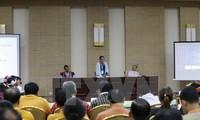 Việt Nam – Myanmar tăng cường hợp tác song phương