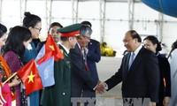 Dư luận quốc tế đánh giá tích cực về chuyến thăm Hoa Kỳ của Thủ tướng Nguyễn Xuân Phúc