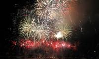 Anh, Austraylia và Italy vào chung kết Lễ hội pháo hoa Quốc tế Đà Nẵng 2017