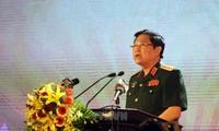 Đoàn đại biểu quân sự cấp cao Việt Nam thăm hữu nghị chính thức Cuba