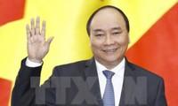 Việt Nam mong muốn làm sâu sắc hơn quan hệ đối tác chiến lược với Nhật Bản