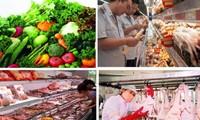 Quốc hội thảo luận về chính sách, pháp luật an toàn thực phẩm