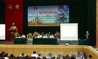 Quan hệ đoàn kết, hữu nghị Việt Nam – Lào ngày càng được củng cố, phát triển