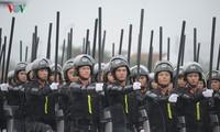 Việt Nam – Nhật Bản tăng cường hợp tác phòng chống tội phạm