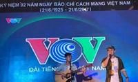Các hoạt động hướng tới kỷ niệm 92 năm Ngày Báo chí Cách mạng Việt Nam