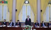 Định vị Việt Nam vào đúng dòng chảy chính, phù hợp với lợi ích quốc gia-dân tộc