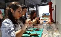 Khai trương Không gian sáng tạo Creative Lab by UP