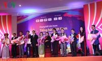 Đài Tiếng nói Việt Nam tổ chức Cuộc thi Tiếng hát ASEAN 2017