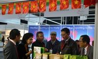 Tăng cường xúc tiến thương mại Việt Nam - Nam Phi