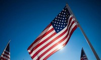 Điện mừng Quốc khánh hợp chủng quốc Hoa Kỳ
