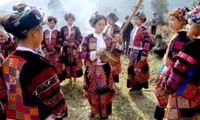 Âm nhạc và hát dân ca của người Lô Lô