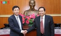 Hàn Quốc luôn coi trọng mối quan hệ hợp tác với Việt Nam
