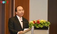 Thủ tướng Nguyễn Xuân Phúc: Sẽ có làn sóng đầu tư mới của Đức vào Việt Nam